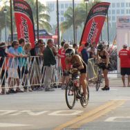 Melanie Dawn Ironman Triathlonh