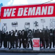 We Demand - Parkland - Wynwood - MelanieinMiami